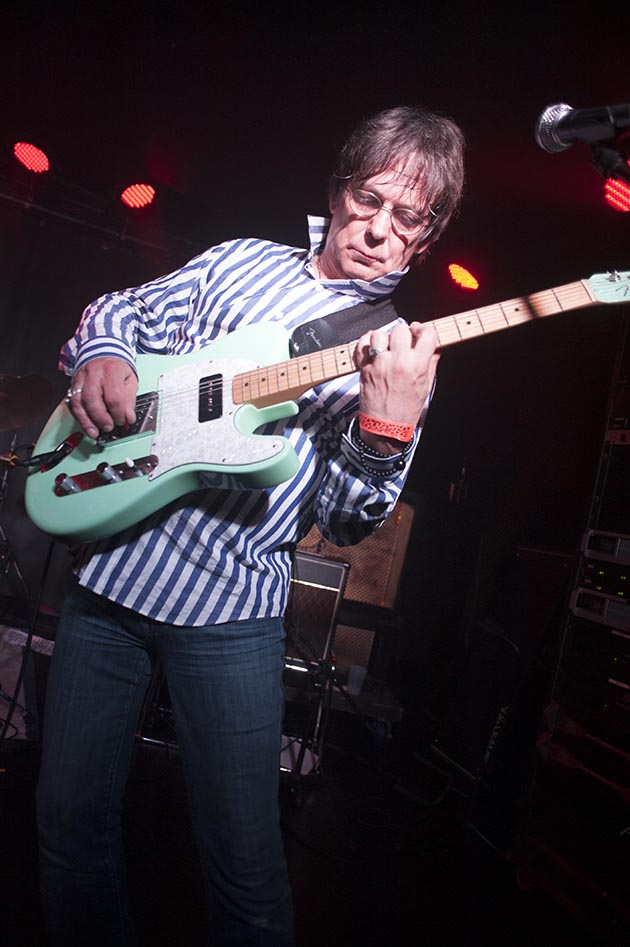 Photos: Flamin' Groovies Hometown Return | Mother Jones