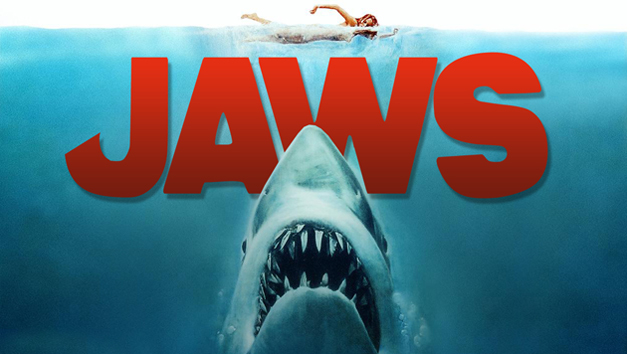 What Movie Traumatized You as a Kid?  2806004-jaws