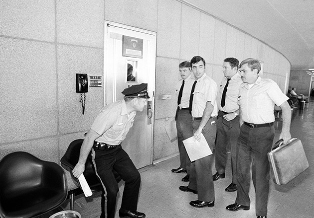 Labor Day: Ronald Reagan and the PATCO Strike