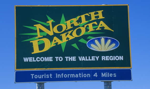 No Joke: North Dakota Named Freest State in the Country