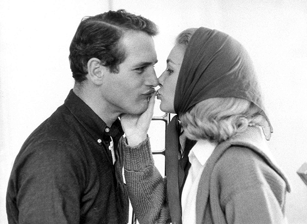 paul newman and joanne woodward prove that true love is