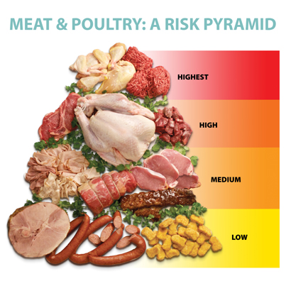 Which Cut of Meat Is Least Likely to Make You Sick ...