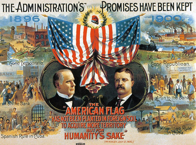 relationship between cuba and us after spanish american war