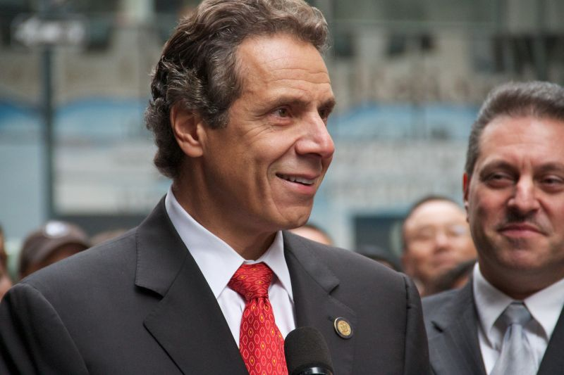 Will Andrew Cuomo Go the Distance on Post-Citizens United Campaign Reform?
