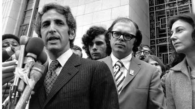 Image result for charges dropped on daniel ellsberg