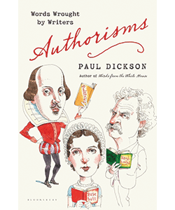 Authorisms