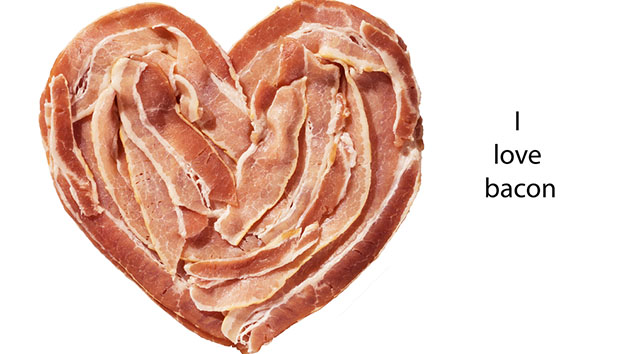 3 Medical Conditions That Bacon Can Cure Mother Jones
