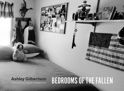 bedrooms of the fallen ashley gilbertson university of chicago