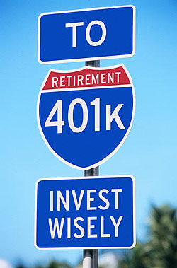 401(k) Retirement Funds Are a Rip-Off