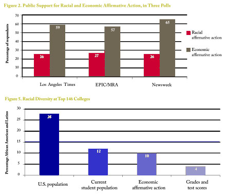 A critical analysis of the affirmative action