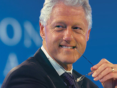 bill clinton rhodes essay Directed by chris hegedus, da pennebaker with james carville, george stephanopoulos, heather beckel, paul begala a documentary of the bill clinton.