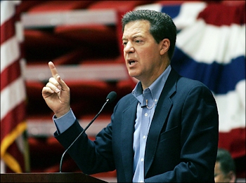 Kansas Gun Law Looks Like a Trojan Horse for a Commerce Clause Challenge