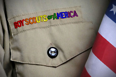 Boy Scouts Poised to Admit Gay Members
