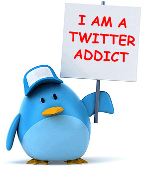 Twitter, Addiction, and Changing Social Norms