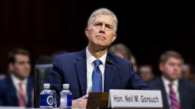photo image A Question For Neil Gorsuch—And Every Other Conservative