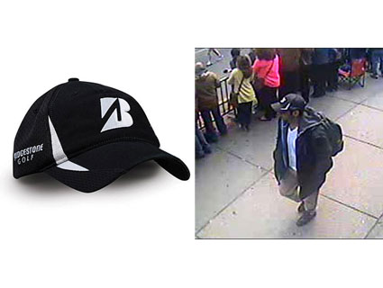 Is This the Hat Worn By Boston Bombing Suspect #1?