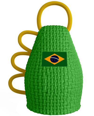 Move Over Vuvuzela. Enter the caxirola. Meet the World Cup's Newest Noisemaker | eklectica.in
