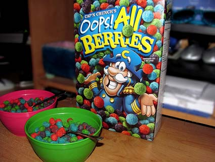 The 10 Most Sugary Kids Cereals Mother Jones
