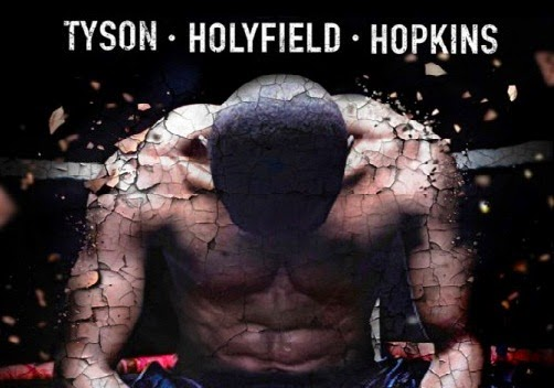 FILM REVIEW: Tyson versus Holyfield fight as metaphor for ...