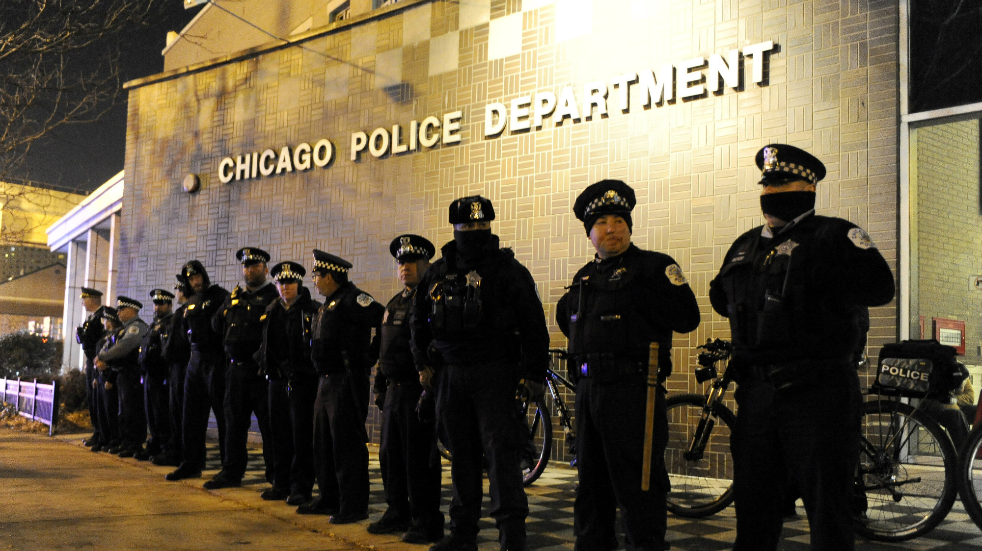 chicago accident reports
