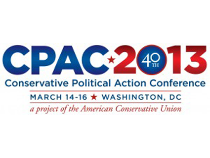 The Group Behind CPAC Has a White-Nationalist Problem