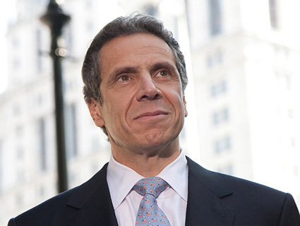 Did Andrew Cuomo Just Backtrack on New York's Gun Ban?