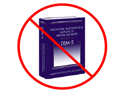 Psychiatry's New Diagnostic Manual: