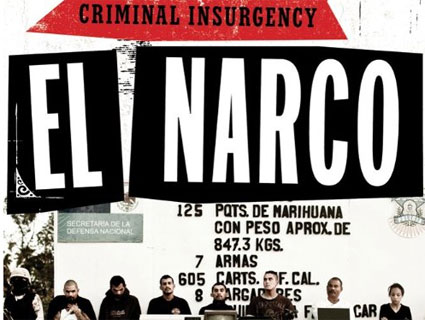 Is narco terrorism in colombia history essay