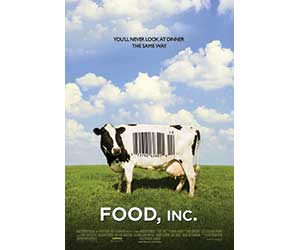food inc review Another hardhitting campaign documentary, but one that covers fairly familiar ground, writes catherine shoard.