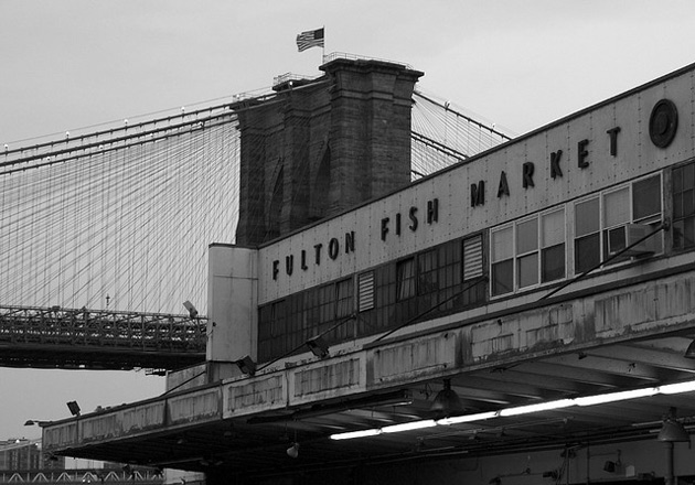 Will the old fulton fish market become the next pike place for Fulton fish market online