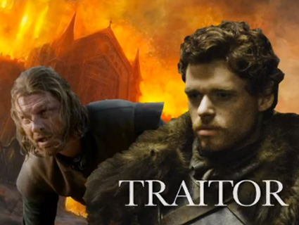 Watch: If House Lannister Had a Super-PAC