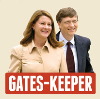 bill and melinda gates common core