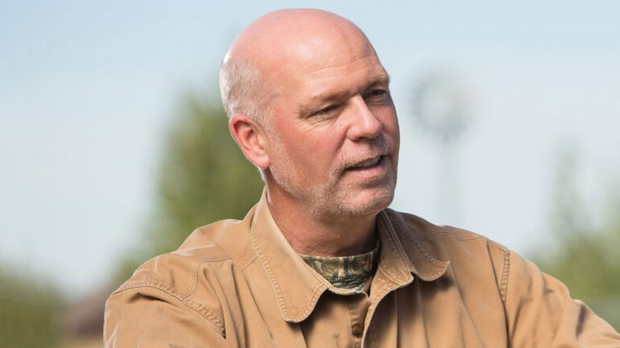 """Montana Republican Candidate Allegedly """"Bodyslammed"""" Guardian Reporter on Eve of Election"""