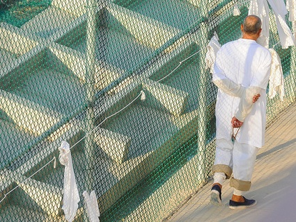 Can Obama Stop the Uprising at Gitmo?