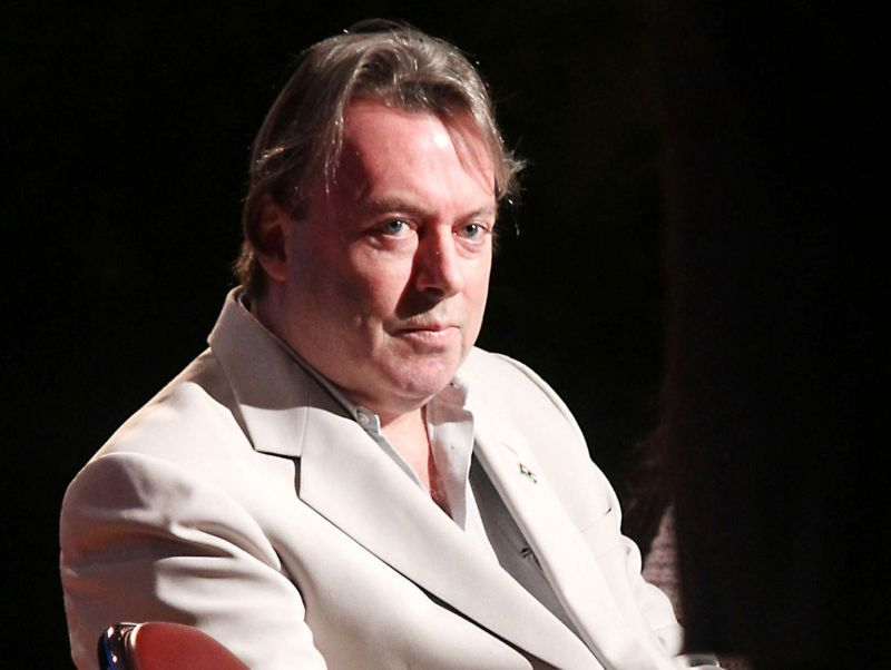 an overview of the christopher hitchens journalism
