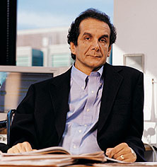 Krauthammer on Torture | Mother Jones