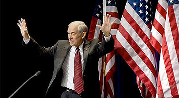 Ron Paul Raises $13 Million In Q4, Only Romney Raised More Blog Ron Paul CPAC