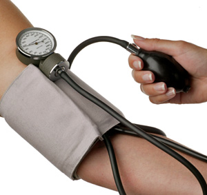 Check Your Blood Pressure! | Mother Jones
