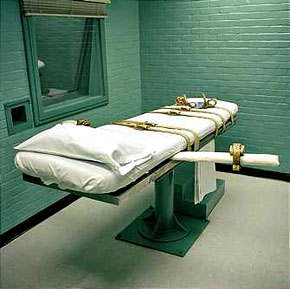 essays on lethal injection