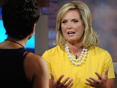 Televising Ann Romney | Mother Jones
