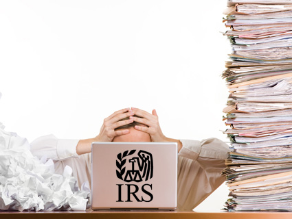 How the IRS's Nonprofit Division Got So Dysfunctional | Mother Jones
