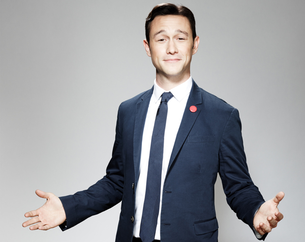 Joseph Gordon Levitt: Yes, Joseph Gordon-Levitt Will Marry You