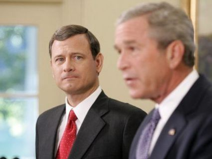 Chief Justice Roberts' Long War Against the Voting Rights Act