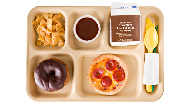 essay on unhealthy school lunches Lunch is a great part of the school day find out why what you eat can rev you up - or slow you down - for the afternoon ahead.
