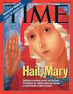 Mar 21 Time cover