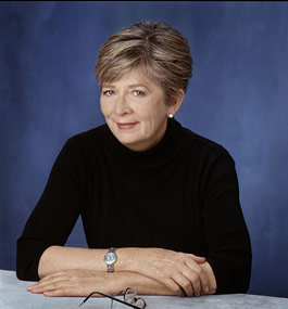 Nickel and Damned: Barbara Ehrenreich's View of America
