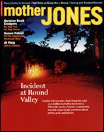 September/October 1999 Cover