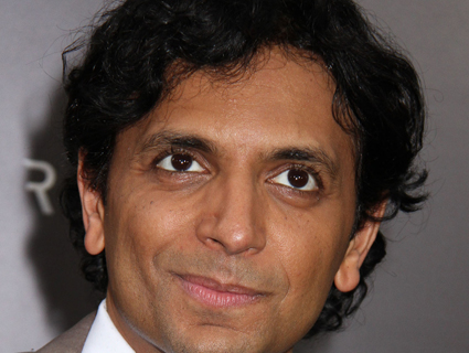 M Night Shyamalan M  Night Shyamalan He Who