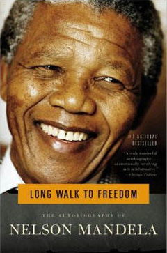 Long Walk To Freedom Nelson Mandela