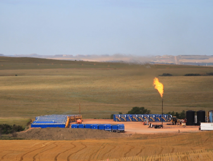 Fracking Boom in North Dakota is Here to Stay